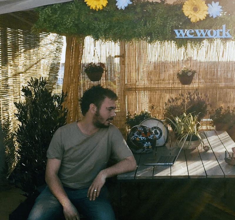 Front-End Developer Alejo