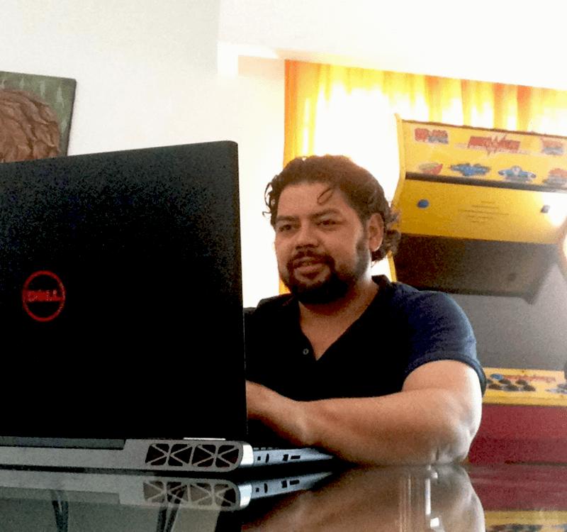 Wordpress Developer Eduardo