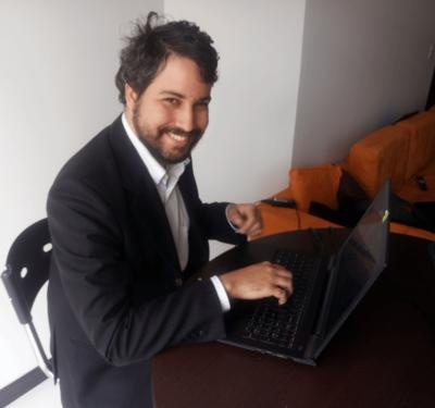 Wordpress developer Arturo
