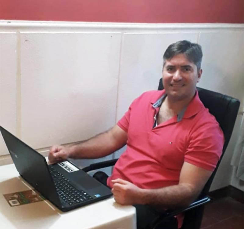 Fernando Wordpress Developer