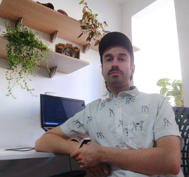 Hire WordPress Developer Andres